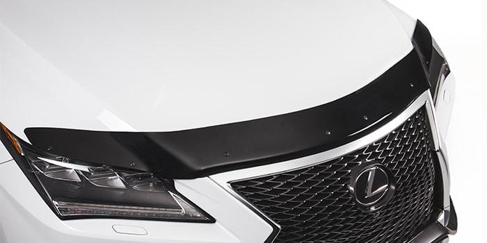 Lexus Exterior Accessories