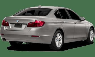 2016 BMW 528i xDrive 4dr AWD Sedan