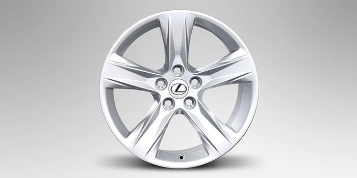 Lexus Exterior Wheels