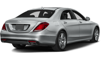 2016 Mercedes-Benz S-Class Base 4dr AWD 4MATIC Sedan