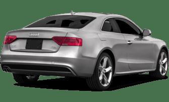 2016 Audi A5 2.0T