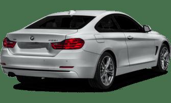 BMW 428 ixDrive