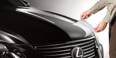 Lexus Exterior Protection