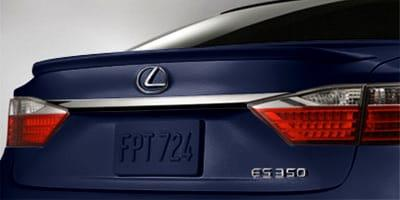 Lexus Genuine Accessories