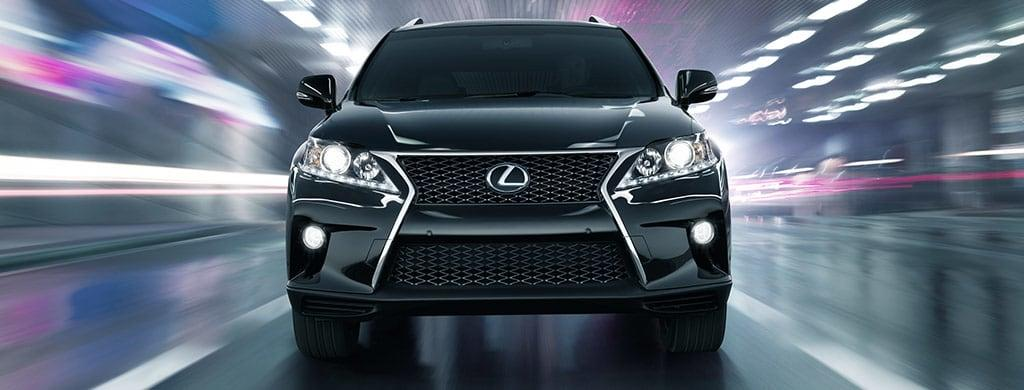 Lexus Pride and Craftmanship