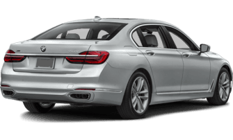 2016 BMW 750i xDrive 4dr AWD Sedan